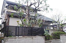 [一戸建] 福岡県福岡市南区鶴田3丁目 の賃貸【/】の外観