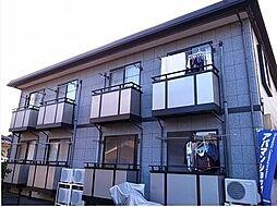 サニーコートI[2階]の外観