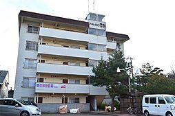 アシスト長野マンションIII[2階]の外観
