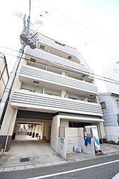 兵庫県神戸市中央区日暮通6丁目の賃貸マンションの外観