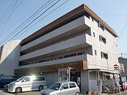 第1奥村マンション[2階]の外観