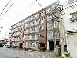 香仙マンション[2階]の外観