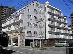 愛知県名古屋市東区徳川1丁目の賃貸マンションの外観
