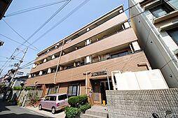 ブリレボヌール[4階]の外観