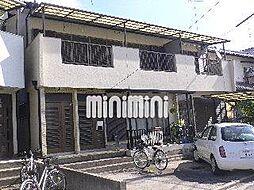 杉山ハイツ[2階]の外観