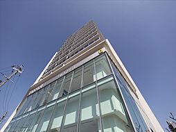 愛知県名古屋市千種区内山3丁目の賃貸マンションの外観