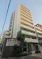 G-FLAT[6階]の外観