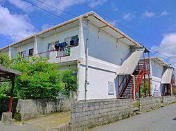 佐賀県佐賀市西与賀町大字厘外の賃貸マンションの外観