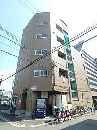 ロイヤルコート6番館[2階]の外観