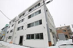 エル フトゥーロ[1階]の外観