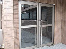 ドマーニ上小田井[3階]の外観