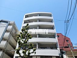 ラ・メゾン平和[5階]の外観
