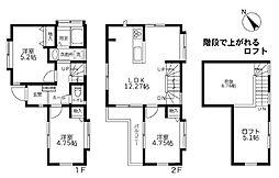 下総中山駅 2,880万円