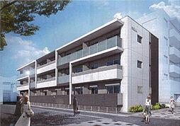 JR東海道・山陽本線 新長田駅 徒歩14分の賃貸マンション