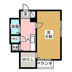 八木山動物公園駅 4.7万円