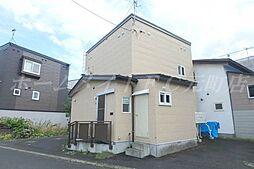 [一戸建] 北海道札幌市東区北十八条東5丁目 の賃貸【/】の外観