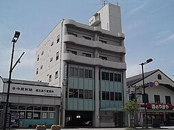 今田ビル城北[4階]の外観