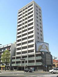 プロビデンス葵タワー[502号室]の外観
