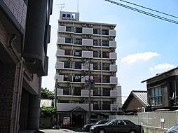ホワイトパレス戸畑[1階]の外観