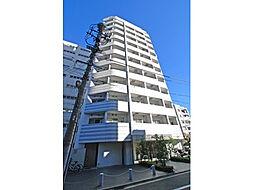 東京メトロ銀座線 虎ノ門駅 徒歩8分の賃貸マンション