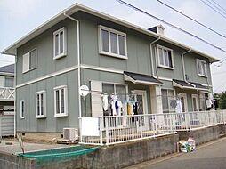 [テラスハウス] 千葉県佐倉市西志津1丁目 の賃貸【/】の外観
