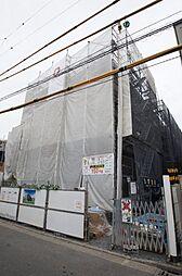 ノアール・エ・ブラン[3階]の外観