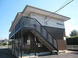 Annex III[0202号室]の外観