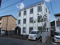 孝子ハイツ[3階]の外観