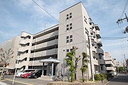 グンハウスワタリ[4階]の外観