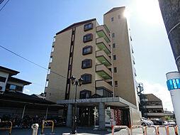 ホウシュウエイト小倉南[6階]の外観
