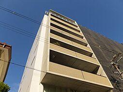 パークヴィレッジ南堀江[4階]の外観