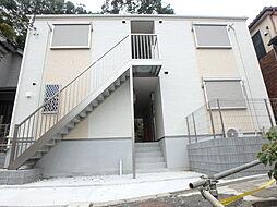 GATE LAGOON戸塚町新築アパート[2階]の外観
