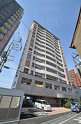 サンシャインプリンセス北九州[7階]の外観