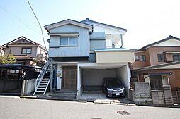 [一戸建] 神奈川県横須賀市浦上台2丁目 の賃貸【/】の外観