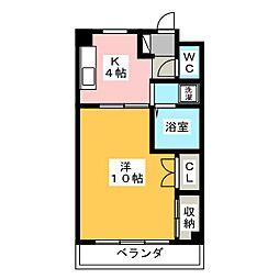 星ヶ丘駅 5.4万円
