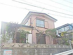 田村荘[1階]の外観