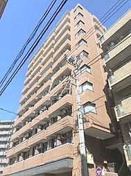 ライオンズマンション大山幸町[9階]の外観