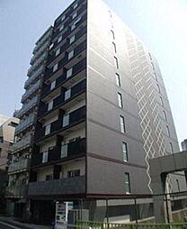 アーク銀座京橋[303号室]の外観