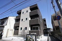 カーサマコイ吉塚[2階]の外観