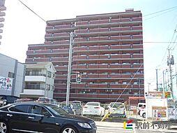 サテラ佐賀駅前マンション[7階]の外観