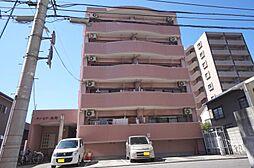 サンピア本町[302 号室号室]の外観