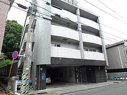 フォンテーヌ雅[2階]の外観