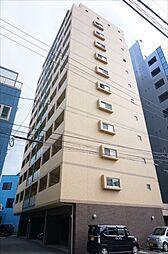 ウェルカム県庁口[5階]の外観