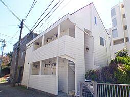 寿町アパート[103号室]の外観