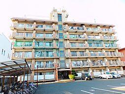 第二富士コーポ[2階]の外観