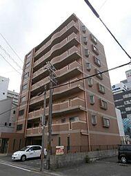 M・十三番丁[4階]の外観