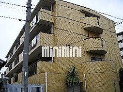 コバヤシミルクハウス[2階]の外観