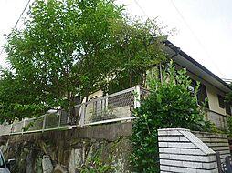 [一戸建] 兵庫県川西市清和台東1丁目 の賃貸【/】の外観