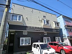 白石駅 3.1万円