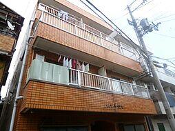 ハイツチヨヤ[305号室]の外観